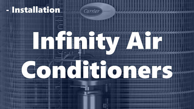 Infinity Air Conditioners