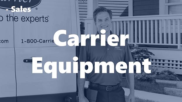 Carrier Equipment