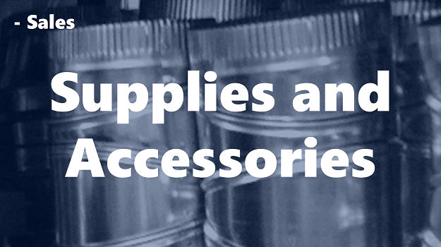 Supplies and Accessories