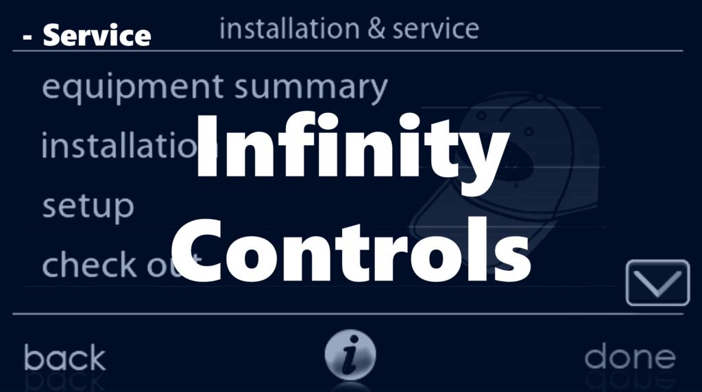 Infinity Controls